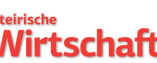 """Article in """"Steirische Wirtschaft"""" – The Digital Revolution in Blood Sugar Regulation"""