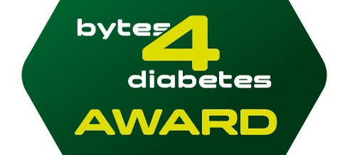 bytes4diabetes Award 2021 – 3rd prize